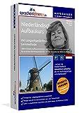 Sprachenlernen24.de Niederländisch-Aufbau-Sprachkurs: PC CD-ROM für Windows/Linux/Mac OS X + MP3-Audio-CD für MP3-Player. Niederländisch lernen für Fortgeschrittene