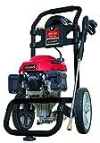 Scheppach HCP2600 Benzin Hochdruckreiniger Dampfstrahler Flächenreiniger **NEU**