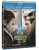 Rey Arturo: La Leyenda De Excalibur Blu-Ray 3d [Blu-ray]