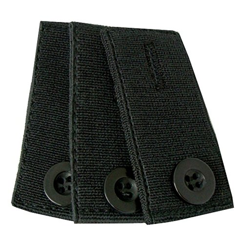 Medipaq® Skirt Trouser Jeans Button WAIST EXTENDERS x3- Don't throw away those tight fitting clothes!