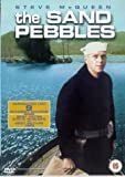 The Sand Pebbles  [UK Import]
