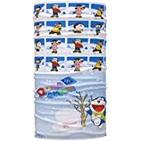 Wind X Treme Doraemon Snow - Tubular Unisex, Color Azul, Talla única