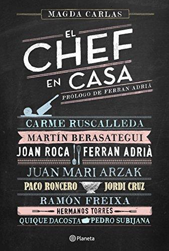 El Chef En Casa (Cocina (planeta))