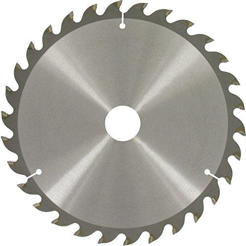 Scid - Lame pour scie circulaire / Ep. 2,8 mm - 30 dents - 150 x 20/16/12,7