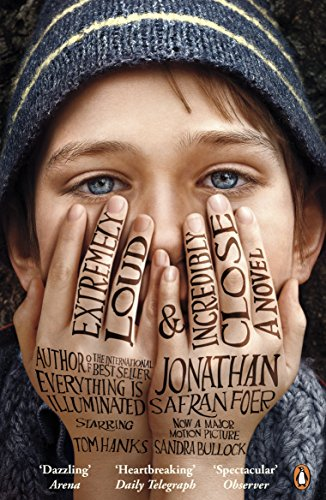 Extremely Loud and Incredibly Close eBook: Foer, Jonathan Safran ...