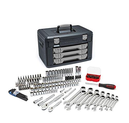GearWrench 80943 Mechaniker-Handwerkzeug-Satz