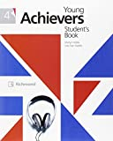 YOUNG ACHIEVERS 4 STD+LANG EXAMS - 9788466824705