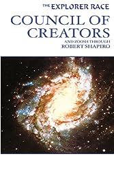 The Explorer Race Book 7: Council of Creators (Explorer Race): Council of Creators (Explorer Race)