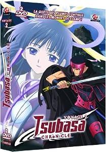 "Afficher ""Tsubasa n° 1 Tsubasa chronicle"""