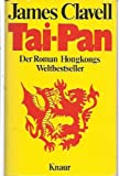 Tai-Pan: Der Roman Hongkongs - James Clavell