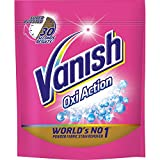 Vanish Oxi Action Stain Remover Powder -...