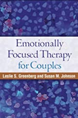 Emotionally Focused Therapy for Couples Paperback