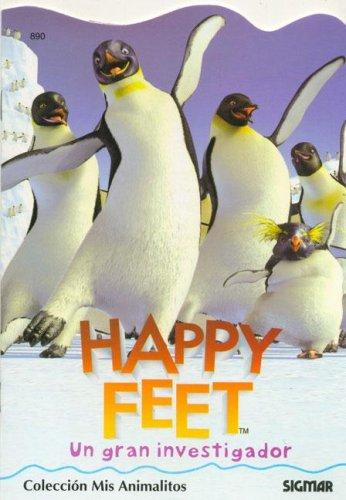 Happy Feet - Un Gran Investigador por Warner