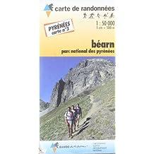 Bearn, Parc National des Pyrénées