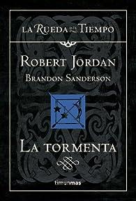 La tormenta par Robert Jordan