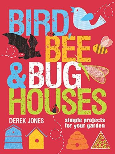 Bird, Bee & Bug Houses