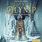 Der Sohn des Neptun: Helden des Olymp 2