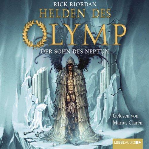Buchseite und Rezensionen zu 'Der Sohn des Neptun (Helden des Olymp 2)' von Rick Riordan