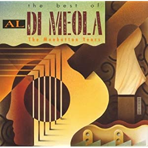 The Best of Al Dimeola