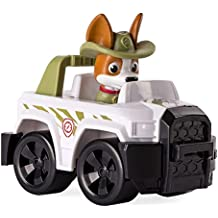Paw Patrol - Patrulla Canina - Mini Racers - Selección vehículos, Maja:Jungle Tracker