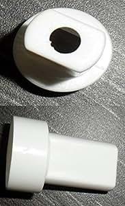 MAGIMIX - capuchon d'axe turbine TAG/C à glace pour petit electromenager MAGIMIX