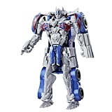 Transformers C1317ES0 the Last Knight-Knight Armour Turbo Changer Optimus Prime