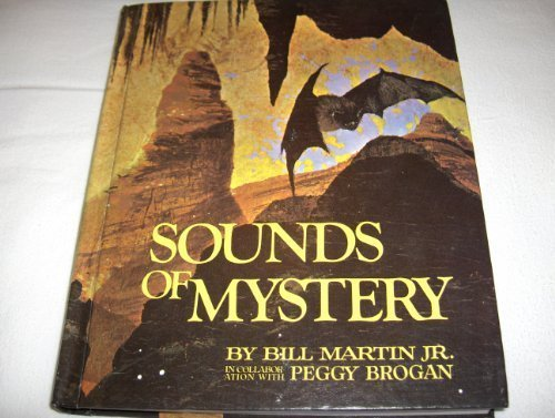 Sounds of Mystery by Bill Martin (1972-06-01)