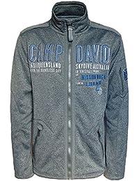 Camp David - Abrigo - para hombre