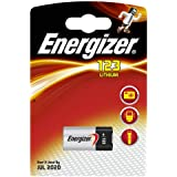 Lot de 10 piles Energizer CR123 pile photo 3V