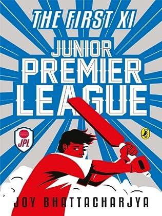 book cover of Junior Premier League