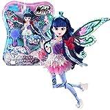 Winx Club - Tynix Fairy Puppe - Fee Musa magisches Gewand