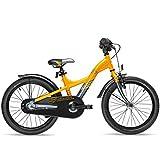 s. Cool Niños XXlite 18–3–Bicicleta infantil, color Orange/Grey Matt, tamaño 18 pulgadas