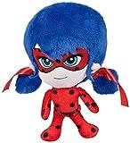 Ladybug prodigiosa Peluche 20 cm (Famosa 760015420)