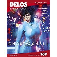 Delos Science Fiction 189