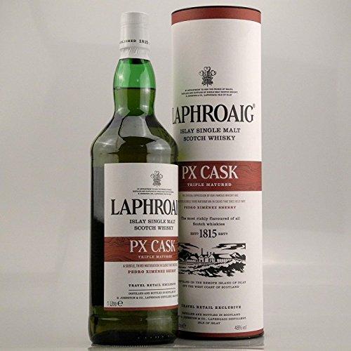 Laphroaig PX 1l 48%