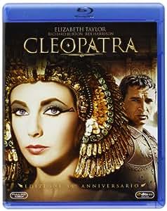 Cleopatra - Edizione Speciale 50° Anniversario + Booklet (2 Blu-ray)