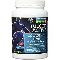 Tulcop Colágeno con HMB, Magnesio, Ácido Hialurónico y Condroitina ...