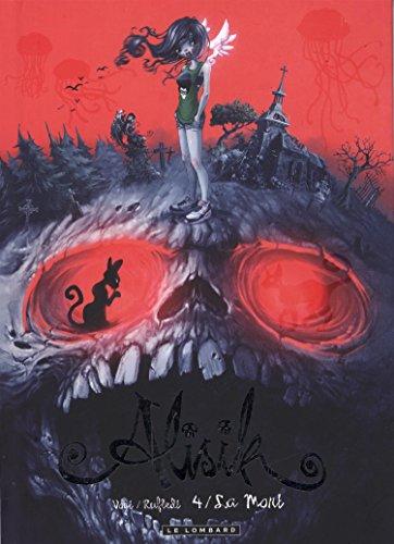 Alisik - tome 4 - La Mort