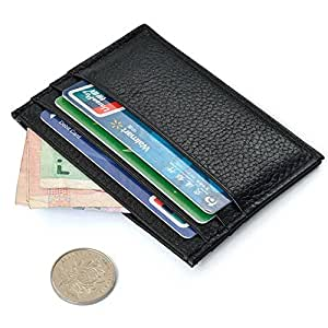 FEITONG® New Slim Credit Card Holder Mini Wallet ID Case Purse Pouch
