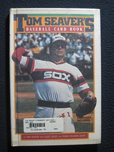 Tom Seaver's Baseball Card