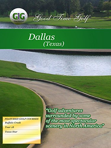 Good Time Golf - Dallas Texas [OV]