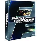 Fast & Furious - La Collezione Completa