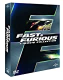 Fast & Furious - 7 Film Collection (7 DVD)