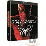 Spider-Man / Spiderman Trilogy [ 2011 ] Limited Edition Steelbook