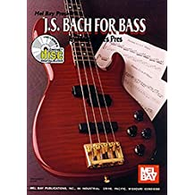 J. S. Bach For Bass