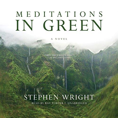 Meditations in Green  Audiolibri