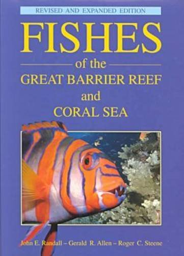 Johns Reef (Randall: Fishes/G Barr Reef REV'd)