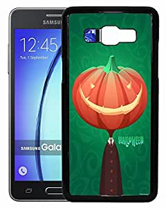 FCS Designer Printed Hard Back Case Cover for Samsung Galaxy On5