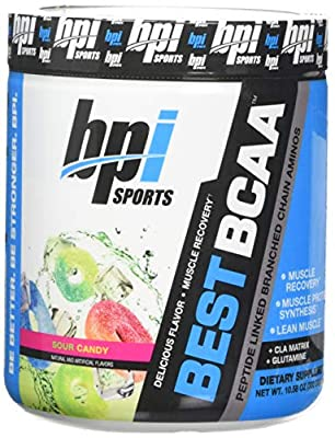 BPI Sports Best BCAA, Sour Candy by BPI Sports