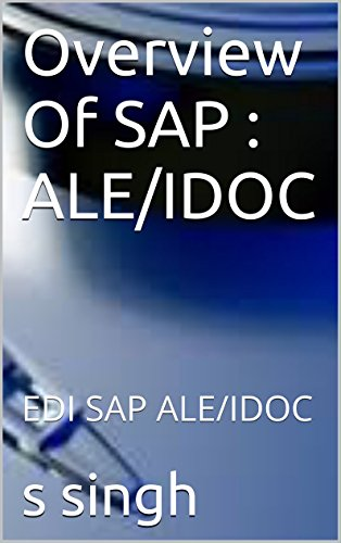 overview-of-sap-ale-idoc-edi-sap-ale-idoc-english-edition